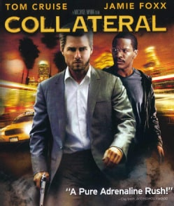 Collateral (Blu-ray Disc)