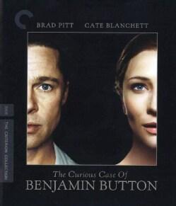 Curious Case Of Benjamin Button (Blu-ray Disc)
