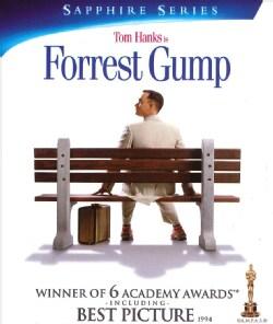 Forrest Gump (Blu-ray Disc)