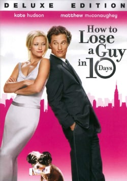 How To Lose A Guy In 10 Days (DVD)