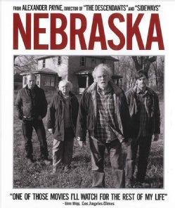 Nebraska (Blu-ray Disc)