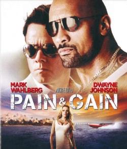 Pain & Gain (Blu-ray Disc)