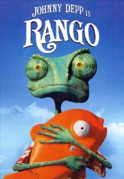 Rango (Blu-ray Disc)