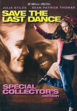 Save The Last Dance (DVD)
