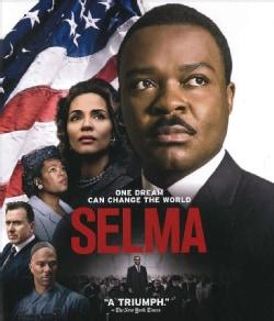 Selma (Blu-ray Disc)