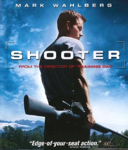 Shooter (Blu-ray Disc)