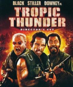 Tropic Thunder (Blu-ray Disc)