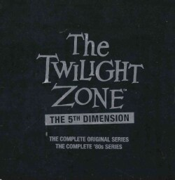 The Twilight Zone: The 5th Dimension (DVD)