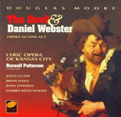 Lyric Opera Of Kansas - Moore: Devil and Daniel Webster