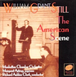 William Grant Still - Still: The American Scene