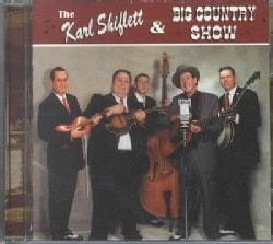 Karl Shiflett - Karl Shiflett/Bigcountry