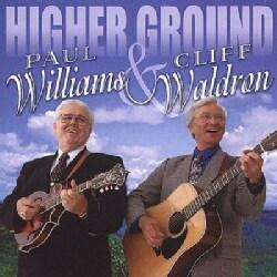 P Williams/C Waldron - Higher Ground