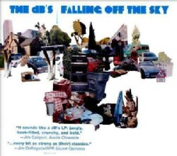 Db's - Falling Off The Sky