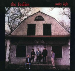 Feelies - Only Life