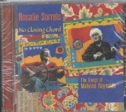Rosalie Sorrels - No Closing Chord-Songs of Malvina