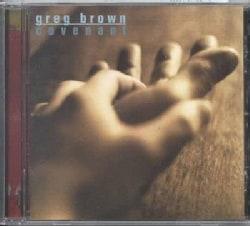 Greg Brown - Covenant