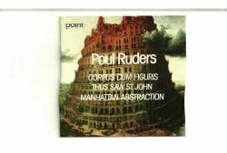 POUL RUDERS - CORPUS CUM FIGURIS