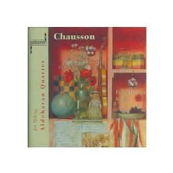 Aldebaran Quartet - Chausson: Piano Quaretet & Trio