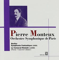 Orchestre Symphonique De Paris - Berlioz: Symphonie Fantastique