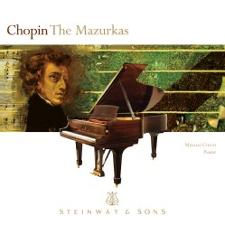 Mirian Conti - Chopin: Mazurkas