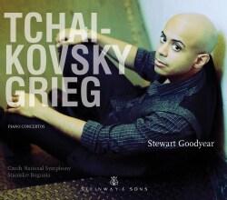 Stewart Goodyear - Tchaikovsky/Grieg: Piano Concertos