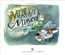 Various - Melody's Mostly Musical Day