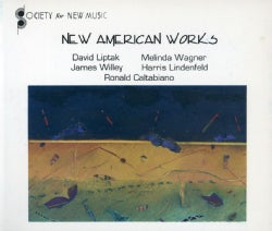 Various - New American Works