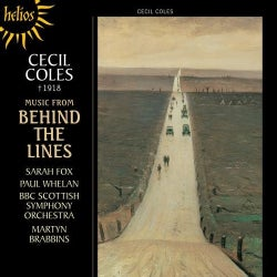 Cecil Coles - Coles: Music from Behind The Lines