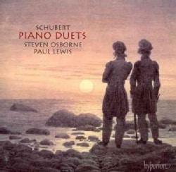 Steven Osborne - Schubert: Piano Duets