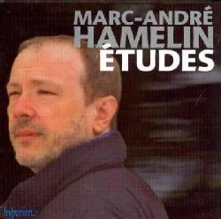 Marc Andre Hamelin - Hamelin: Etudes