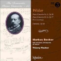 Markus Becker - Romantic Piano Concerto Vol. 55
