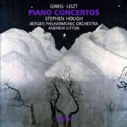 Andrew Litton - Liszt: Piano Concerto in A Minor
