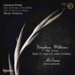 John Blackwood McEwen - McEwen: Flos Campi, Suite