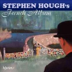 Stephen Hough - Stephen Hough's French Album