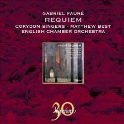 Matthew Best - Faure: Requiem