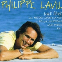 Philippe Lavil - The Best of Philippe Lavil