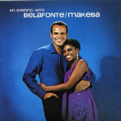 Miriam Makeba - An Evening With Belafonte - Makeba