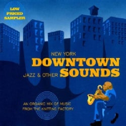Various - New York Downtown Jazz & Other Sounds