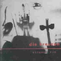 Die Kreuzen - October File