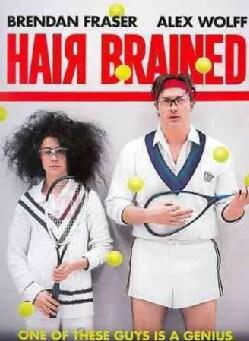 HairBrained (DVD)