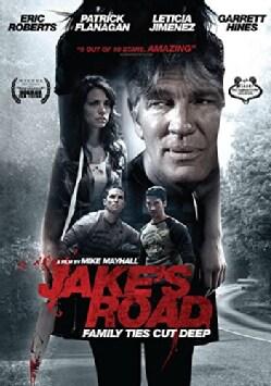 Jake's Road (DVD)