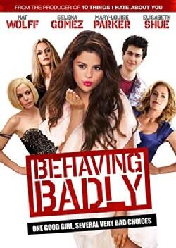 Behaving Badly (DVD)