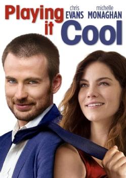 Playing It Cool (DVD)