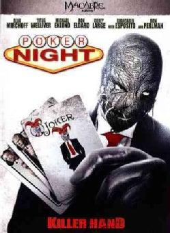 Poker Night (DVD)