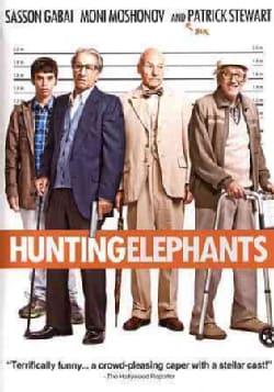 Hunting Elephants (DVD)