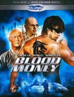 Blood Money (Blu-ray/DVD)