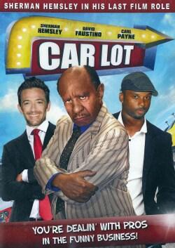 Car Lot (DVD)