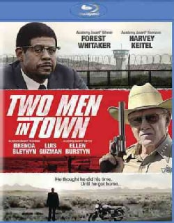 Two Men in Town (Blu-ray Disc)