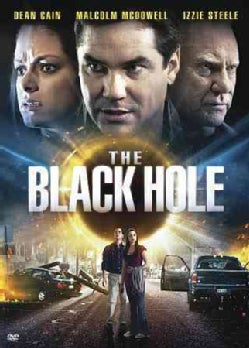 The Black Hole (DVD)