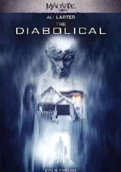 The Diabolical (DVD)